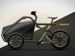 cargo bike c1-od